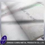 AISI 304 nahtloses Edelstahl-Rohr-Gefäß
