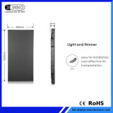 Haute luminosité P2.6mm SMD LED RVB Affichage sur le mur vidéo de location