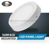 Runde 18W LED Oberfläche der Panel-Beleuchtung-SMD 2835 hing ein