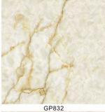 Mattonelle di pavimento di marmo bianche di disegno di modo (60X60)