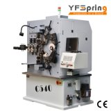 YFSpring Coilers C540 - Сервомеханизмы диаметр провода 1,60 - 4,00 мм - пружины с ЧПУ станок