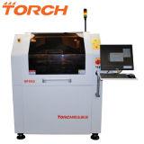 Tocha automática da impressora Sp500 do estêncil