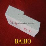 Haute pureté réfractaire Al2O3 plaque en céramique