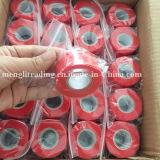 Nastro adesivo termico dei collegamenti di silicone del nastro elettrico all'ingrosso della gomma