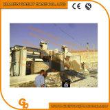 Гидровлическое GBQQJ-2500C мостообразное вверх и вниз резца Multi лезвия каменного