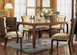 Contemporary Dining Room Furniture decaying Rectangular 180cm Dining Table