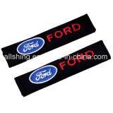 Auto-Sicherheitsgurt deckt Schulter-Auflage-Paar-Polyester für Ford ab