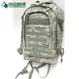 Wasserdichte Armee-taktischer Rucksack, der Rucksack-im Freien taktischen Militärrucksack wandert