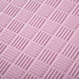 Non-Odeur martiale de couvre-tapis de caoutchouc mousse de couvre-tapis de couvre-tapis de gymnastique d'EVA de couvre-tapis de Taekwondo imperméable à l'eau