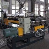 PP rigide Bouteille PE et le recyclage de la Caisse de bouletage Machine des granules