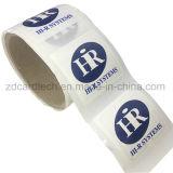 La norma ISO14443un tipo de papel 2 RFID Etiquetas NFC/ adhesivo / etiqueta para el teléfono