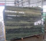 Verdeのタケ花こう岩の平板のタイル