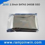 China-Lieferant SATA 6GB/S 2.5 Zoll 240 GB-interne SSD-Festplatte