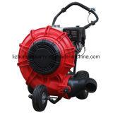 15HP de Ventilator van het blad, de Ventilator van het Blad van de Rugzak, de Ventilator van het Blad van de Benzine