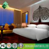 중국 고아한 작풍 파이브 스타 호텔 아파트 침실 가구 (ZSTF-07)