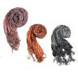 Le mélange contrôlé foulard arabe pour les femmes