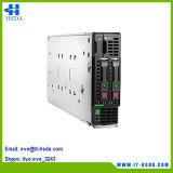 Hpe를 위한 Ws460c Gen9 E5-2600 V3 V4 도표 서버 잎