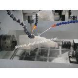 Jd4040 중국 기계 4 축선 회전하는 조각 CNC 대패 기계