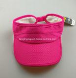 Chapéus de venda quentes da viseira de Sun dos esportes