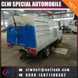 小さい道掃除人2000L水+ 5000L掃除人のトラック