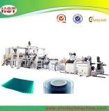 Qualitäts-steifer Plastikhaustier-Blatt-Extruder, der Maschine für das Vakuum bildet Paket herstellt