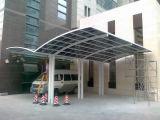 China-Lieferanten-Fertigung-Aluminium-Autoparkplatz