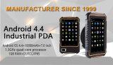 Os IPS 1280*800p IPS Waterproof o PC áspero da tabuleta IP67 da indústria com 3G