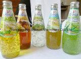 Automatische het Drinken van het Sap van de Fles van het Glas Lopende band