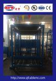 Macchine di espulsione a temperatura elevata del cavo del Teflon