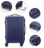 3 части комплекта чемодана, замораживая багаж PC (XHP074)