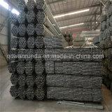 Tubo d'acciaio pre galvanizzato rettangolare