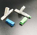 Faser-schneller Optikverbinder für Kabelfernsehen-Netz