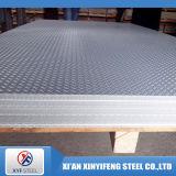 Diamond 304 / 316 л горячая сталь лист 3 мм