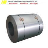 Dx51d 55% окрашенной цинковым покрытием/Galvalume стальная катушки зажигания