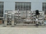 Planta ativada Multi-Media do tratamento da água do filtro do carbono da água pura a rendimento elevado