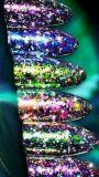 Красочные Chrome для лак для ногтей искусство украшения Bsa серии