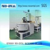 Mezclador de alta velocidad del polvo de la resina del PVC para la línea de la protuberancia