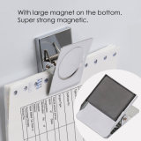 Clip magnétique en métal de bonne qualité