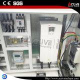 Vollautomatisches PLC-Steuereinzelne Schrauben-Rohr-Strangpresßling-Zeile