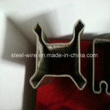 موقعة عمل برد - يسحب شاذّ فولاذ [بروفيل شب] قضيب الصين