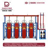 La presión externa FM200 HFC-227ea extintor de incendios