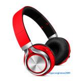 L'excellent son dynamique pliable folâtre l'écouteur de Bluetooth avec l'écouteur de stéréo de slot pour carte de FT