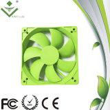 Ventilateur puissant élevé de refroidisseur d'air de ventilateur de C.C de Xj12025 120X120X25