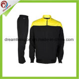 Casual Custom Polyester Men' S Cool Sublimation Sports Wear Tracksuit