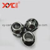 Partes del cuerpo Xy de la vávula de bola del carburo de tungsteno de la alta calidad