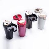 스테인리스 찻잔 형식 커피 잔 창조적인 선물 휴대용 차 컵