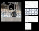 tegel van de Muur van 300X600mm Inkjet de Waterdichte Ceramische voor de Decoratie van de Badkamers