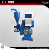 Singola trinciatrice dell'asta cilindrica per il riciclaggio di plastica residuo