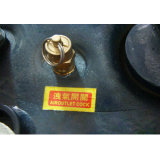 ステンレス製の内部の自動圧力鍋40L /10.56のガロン