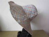 Señora Bucket Sun Hat (LB15086) del ocio